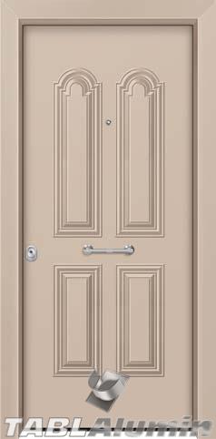 Θωρακισμένη πόρτα Θ-110