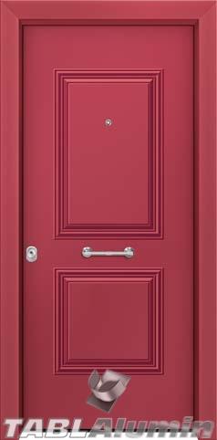 Θωρακισμένη πόρτα Θ-120