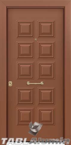 Θωρακισμένη πόρτα Θ-130