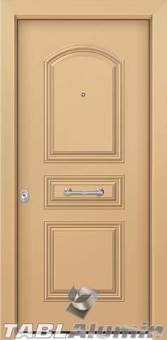 Θωρακισμένη πόρτα Θ-140