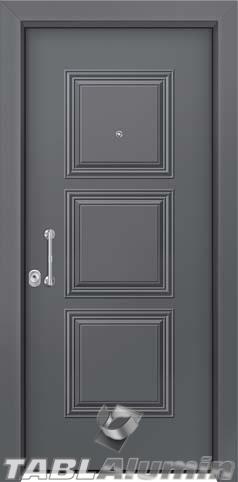 Θωρακισμένη πόρτα Θ-150