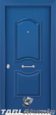 Θωρακισμένη πόρτα Θ-170