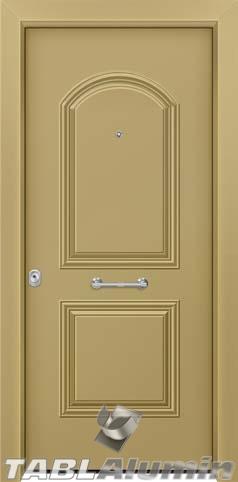 Θωρακισμένη πόρτα Θ-180