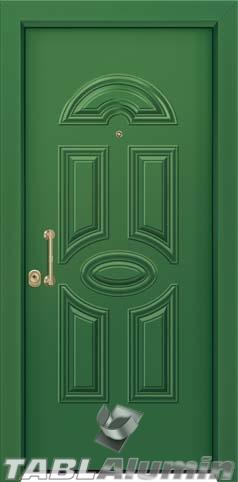 Θωρακισμένη πόρτα Θ-190