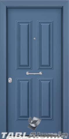 Θωρακισμένη πόρτα Θ-200
