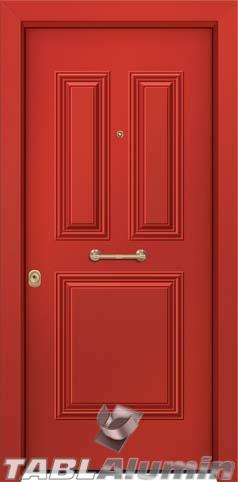 Θωρακισμένη πόρτα Θ-210