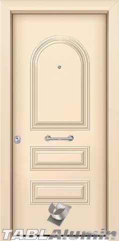 Θωρακισμένη πόρτα Θ-220
