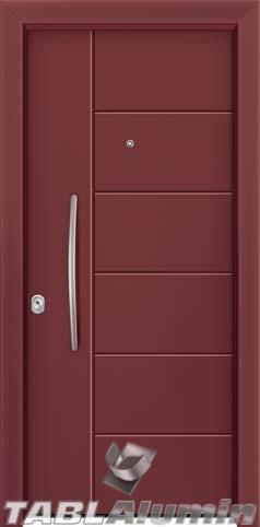 Θωρακισμένη πόρτα Θ-240