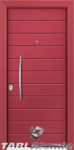 Θωρακισμένη πόρτα Θ-300