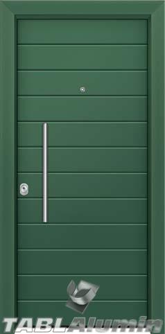 Θωρακισμένη πόρτα Θ-310