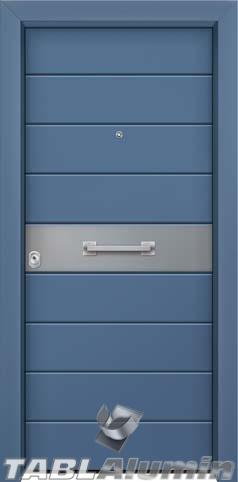 Θωρακισμένη πόρτα Θ-330