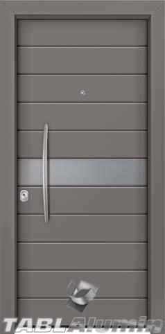 Θωρακισμένη πόρτα Θ-340