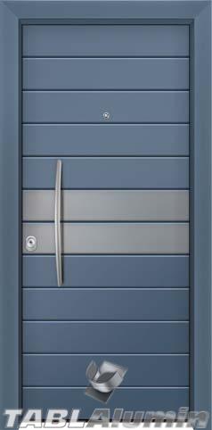 Θωρακισμένη πόρτα Θ-350