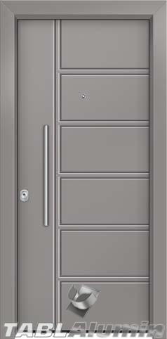 Θωρακισμένη πόρτα Θ-400