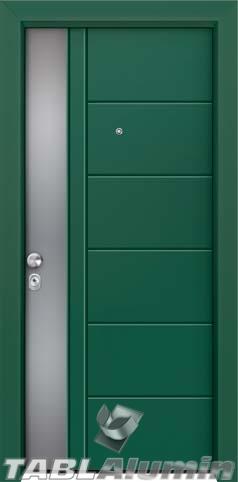 Θωρακισμένη πόρτα Θ-420