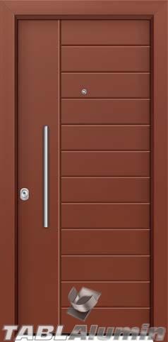 Θωρακισμένη πόρτα Θ-430