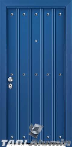 Θωρακισμένη πόρτα Θ-450