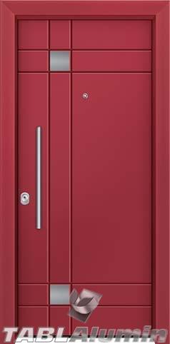 Θωρακισμένη πόρτα Θ-480