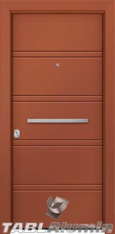 Θωρακισμένη πόρτα Θ-500