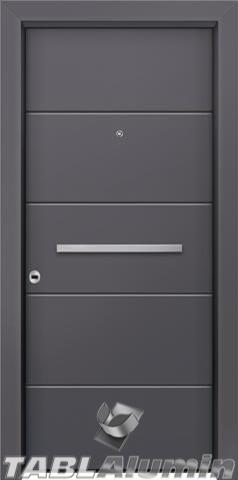 Θωρακισμένη πόρτα Θ-230
