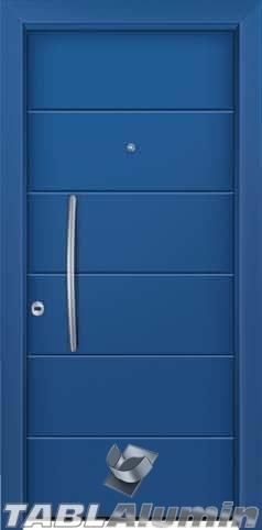 Θωρακισμένη πόρτα Θ-250