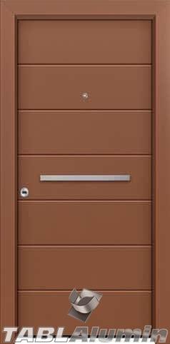 Θωρακισμένη πόρτα Θ-260