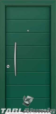 Θωρακισμένη πόρτα Θ-270