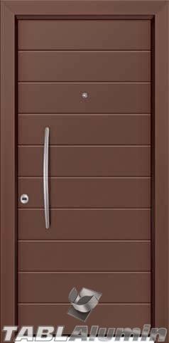 Θωρακισμένη πόρτα Θ-290