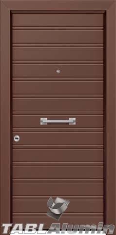 Θωρακισμένη πόρτα Θ-380