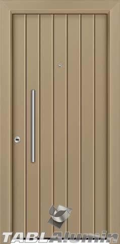 Θωρακισμένη πόρτα Θ-460