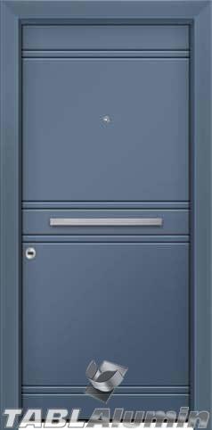 Θωρακισμένη πόρτα Θ-490
