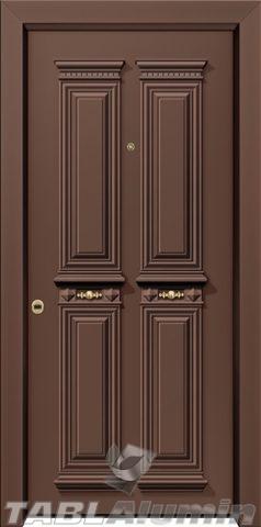 Θωρακισμένη πόρτα ΘΠ-730