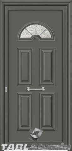Πόρτα Αλουμινίου A-500