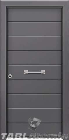 Πόρτα αλουμινίου S-280