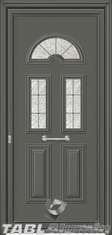 Πόρτα Αλουμινίου Α-510