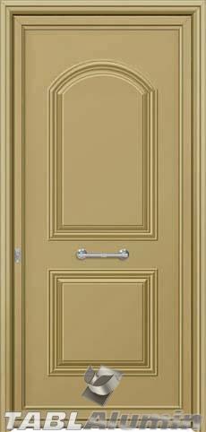 Πόρτα αλουμινίου S-180