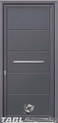 Πόρτα αλουμινίου S-230