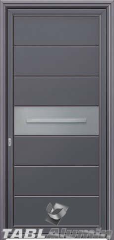 Πόρτα αλουμινίου S-320