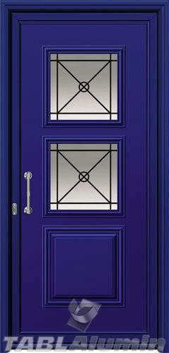 Πόρτα αλουμινίου εξωτερική I-3090-M