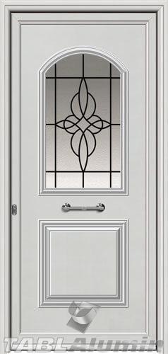 Πόρτα αλουμινίου εξωτερική I-3120-M