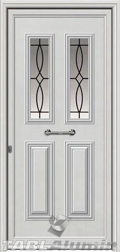 Πόρτα αλουμινίου εξωτερική I-3130-M