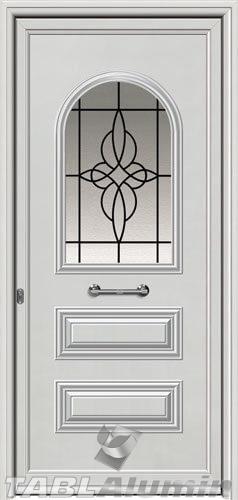 Πόρτα αλουμινίου εξωτερική I-3190-M