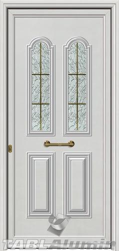 Πόρτα αλουμινίου εξωτερική A-530
