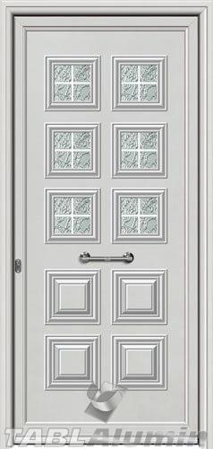 Πόρτα αλουμινίου εξωτερική A-560
