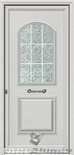 Πόρτα αλουμινίου εξωτερική A-630