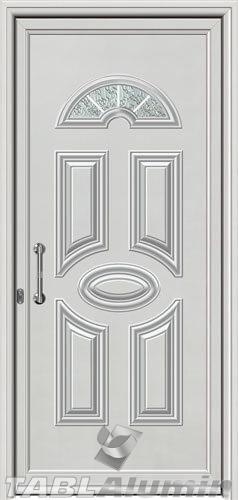 Πόρτα αλουμινίου εξωτερική A-640