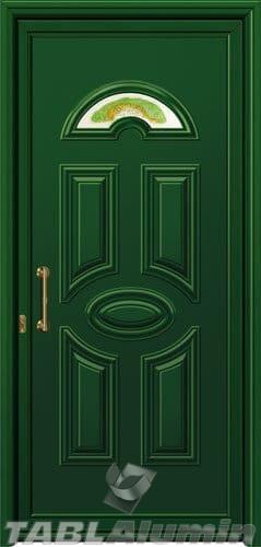 Πόρτα αλουμινίου F-6140
