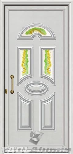 Πόρτα αλουμινίου F-6030