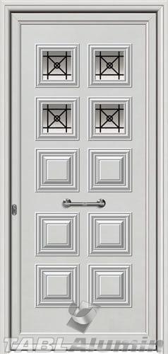 Πόρτα αλουμινίου I-3040-M