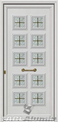 Πόρτα αλουμινίου A-570